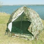 Палатка летн зонт 6-ти м «Турист 6-, Тольятти