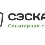 Предлагаем услуги дератизации, демеркуризации, дезинсекции в Тольятти, Тольятти