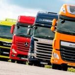Автомобильные перевозки всех типов грузов по РФ, Тольятти