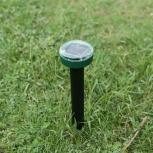 прибор для отпугивания вредителей и повышения иммунитета растений, Тольятти
