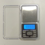 Электронные карманные весы, Тольятти