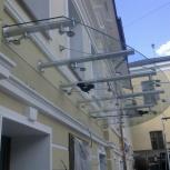 Изготовление металлоконструкций из нержавеющей стали, Тольятти