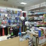 Магазин швейной фурнитуры, Тольятти