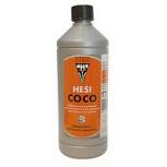 Hesi Coco 1 L содержит оба вида азота – минеральный и органический, Тольятти