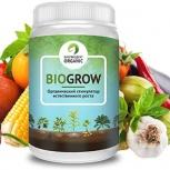 BioGrow - биоактиватор роста растений и рассады, Тольятти