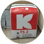 Торф Klasmann TS2 (рец.420) брикет 200л, Тольятти